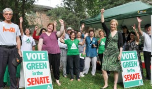Ryde-Epping Greens